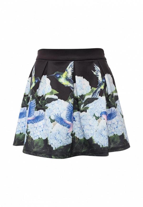 Широкая юбка By Swan BSP1023