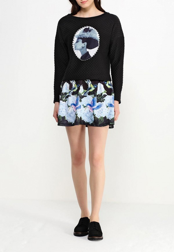 Широкая юбка By Swan BSP1023: изображение 3