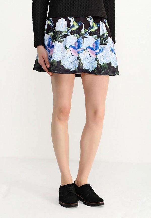 Широкая юбка By Swan BSP1023: изображение 4