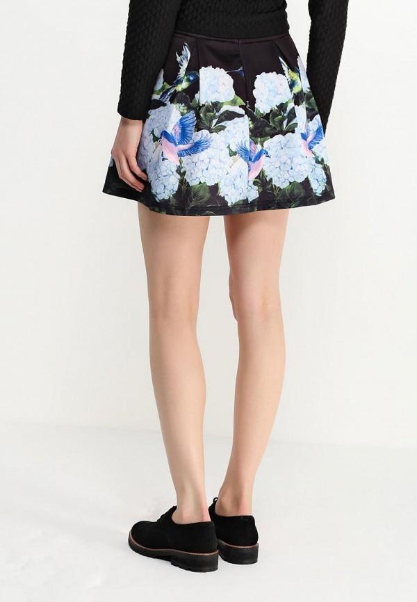 Широкая юбка By Swan BSP1023: изображение 5