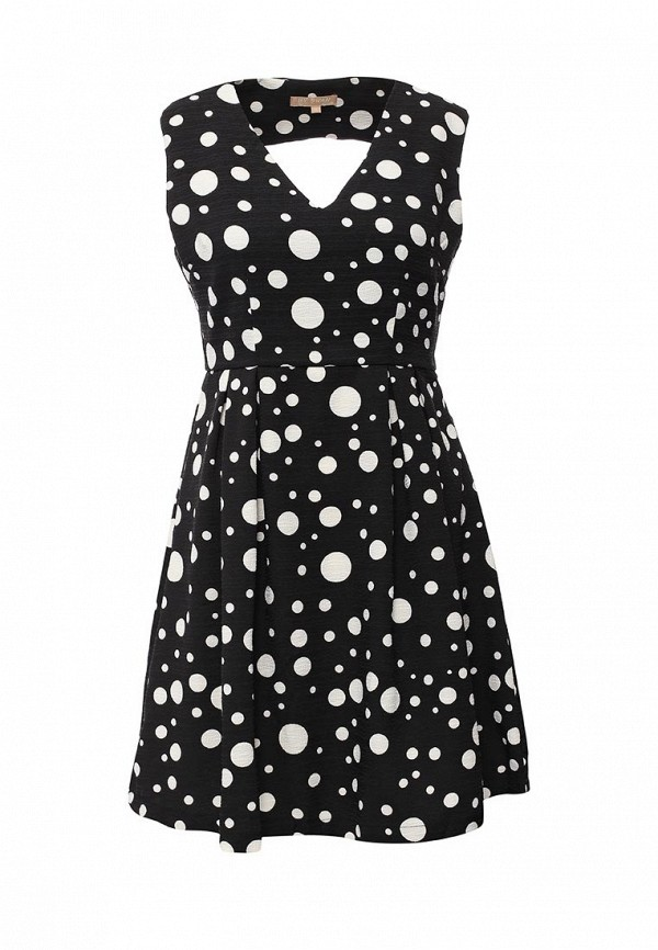 Платье-мини By Swan BSP1056