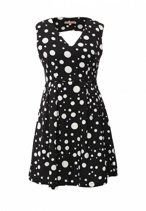 Платье-мини By Swan BSP1056: изображение 2