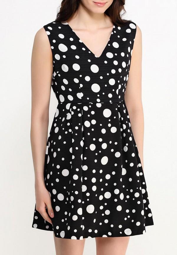 Платье-мини By Swan BSP1056: изображение 4