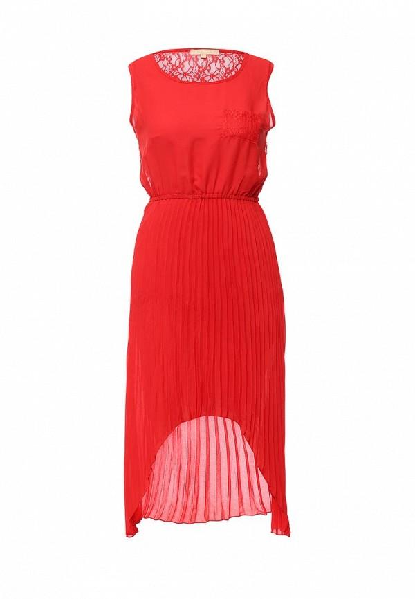 Платье-миди By Swan BSP1082: изображение 1