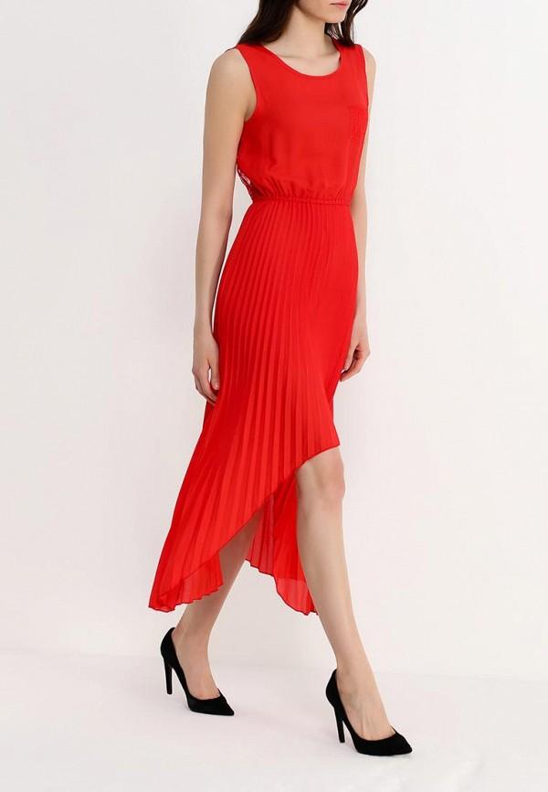 Платье-миди By Swan BSP1082: изображение 3