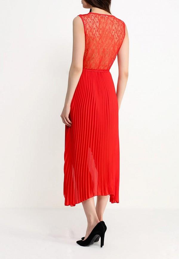 Платье-миди By Swan BSP1082: изображение 4