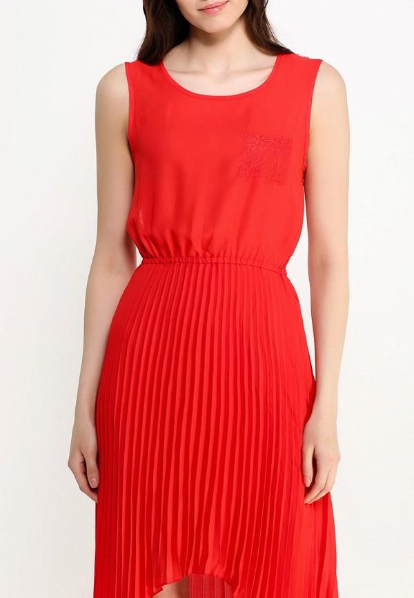 Платье-миди By Swan BSP1082: изображение 5