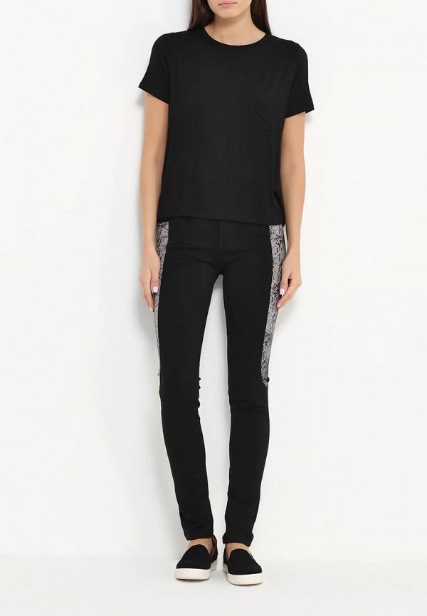 Женские зауженные брюки By Swan 9287: изображение 2