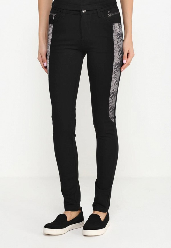 Женские зауженные брюки By Swan 9287: изображение 3