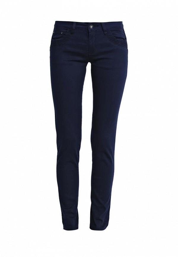 Женские зауженные брюки By Swan 5080-4: изображение 5