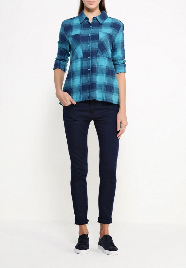 Женские зауженные брюки By Swan 5080-4: изображение 6