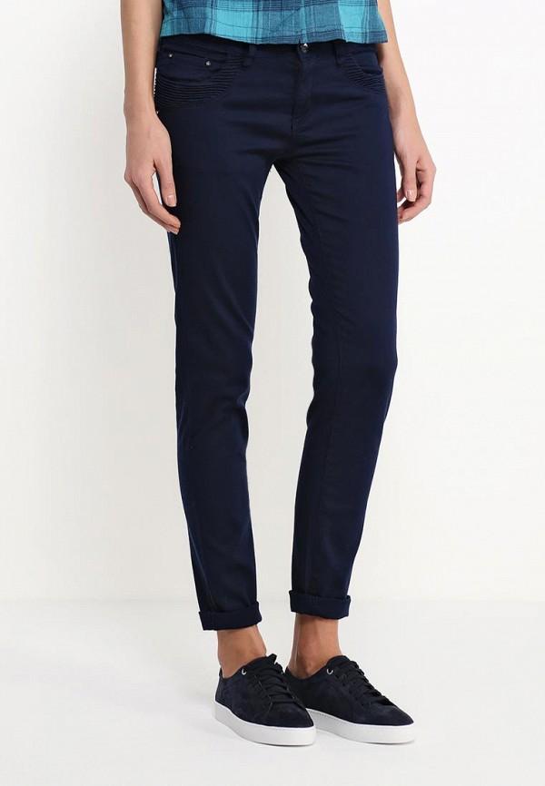 Женские зауженные брюки By Swan 5080-4: изображение 7