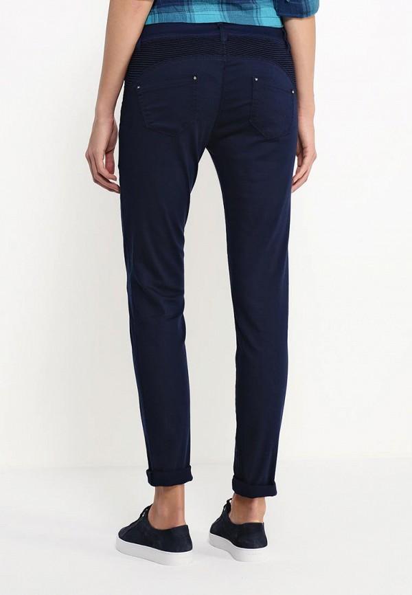Женские зауженные брюки By Swan 5080-4: изображение 8