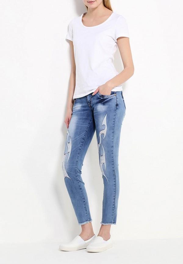Зауженные джинсы By Swan U7023: изображение 2