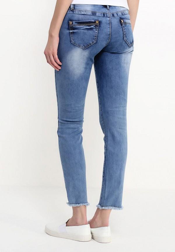 Зауженные джинсы By Swan U7023: изображение 4
