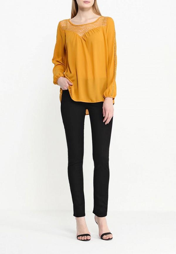 Женские зауженные брюки By Swan 5109: изображение 2