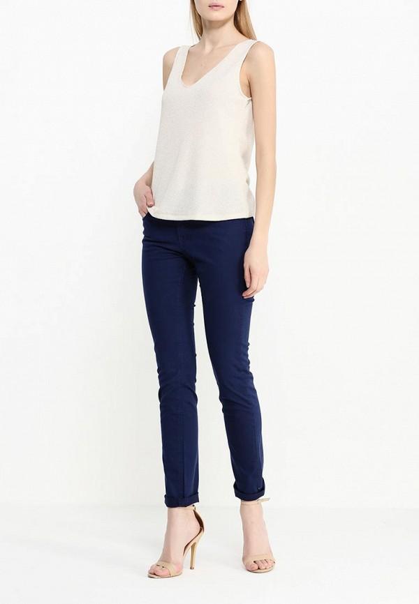 Зауженные джинсы By Swan 5109-3: изображение 2