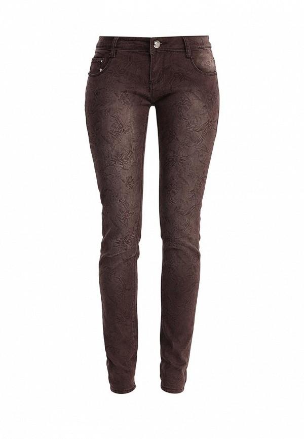 Зауженные джинсы By Swan 5010-1: изображение 1