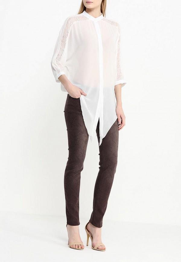 Зауженные джинсы By Swan 5010-1: изображение 2