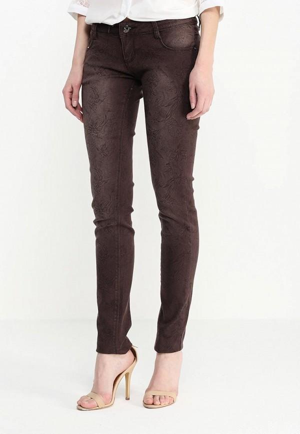 Зауженные джинсы By Swan 5010-1: изображение 3