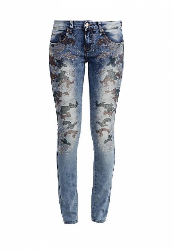 Зауженные джинсы By Swan U7011: изображение 1
