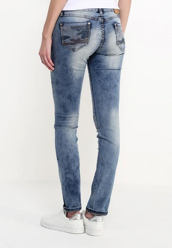Зауженные джинсы By Swan U7011: изображение 4