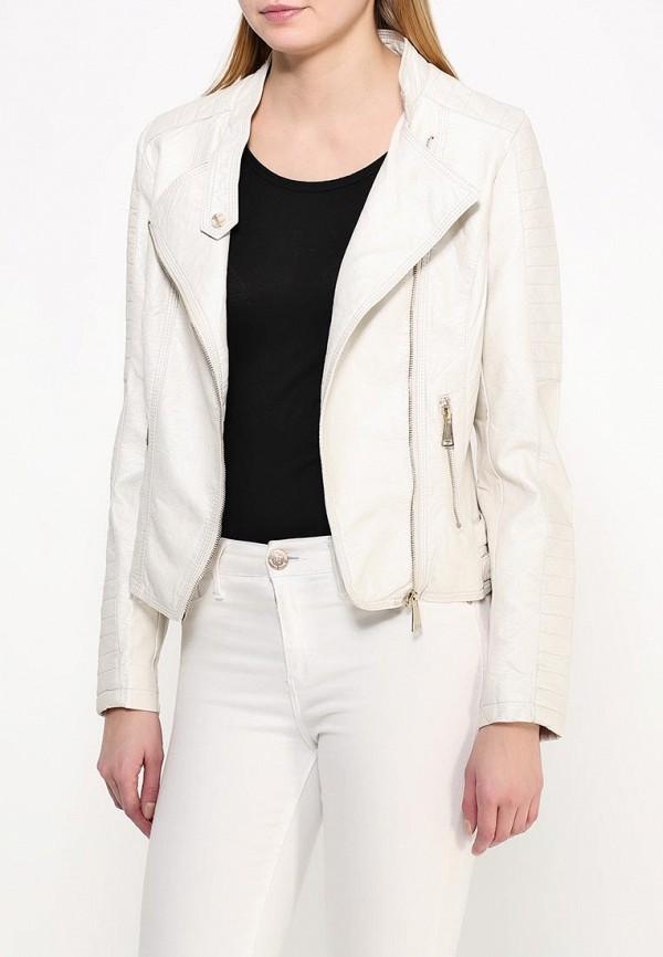 Кожаная куртка By Swan 2110: изображение 4