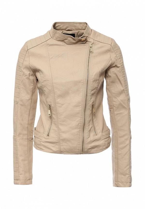 Кожаная куртка By Swan 2110: изображение 6