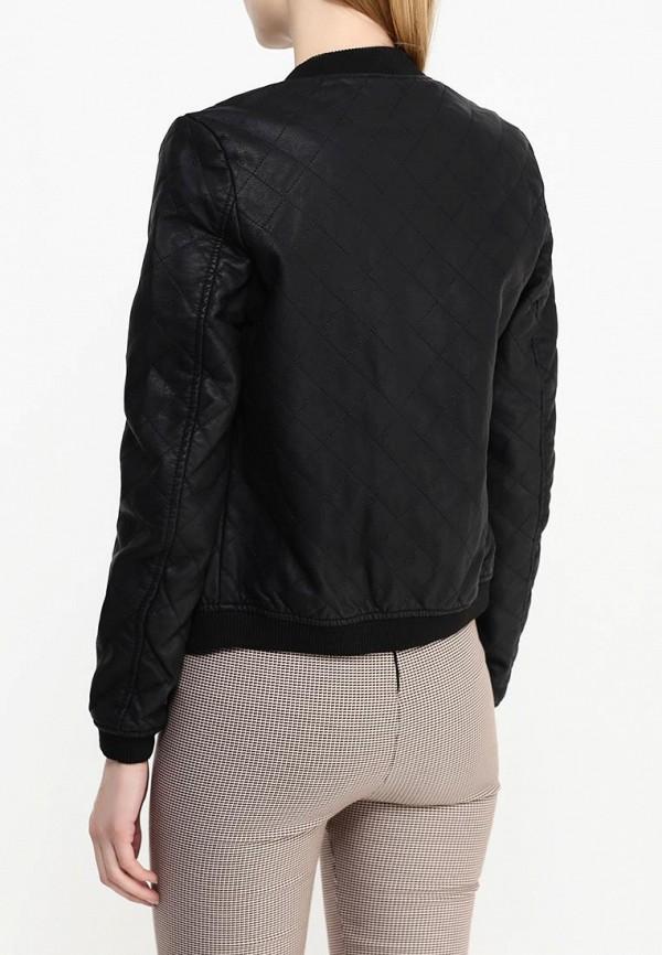 Кожаная куртка By Swan 2112: изображение 4