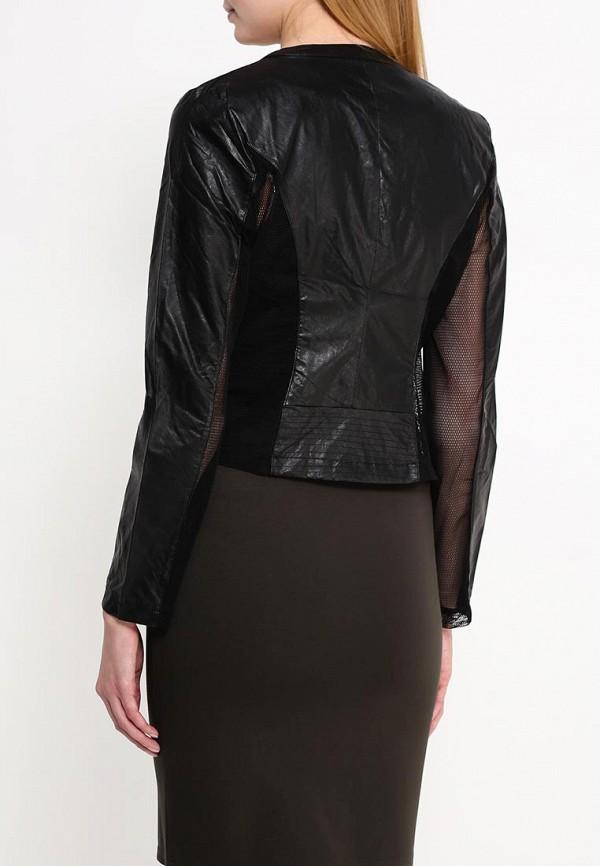 Кожаная куртка By Swan 9341: изображение 5