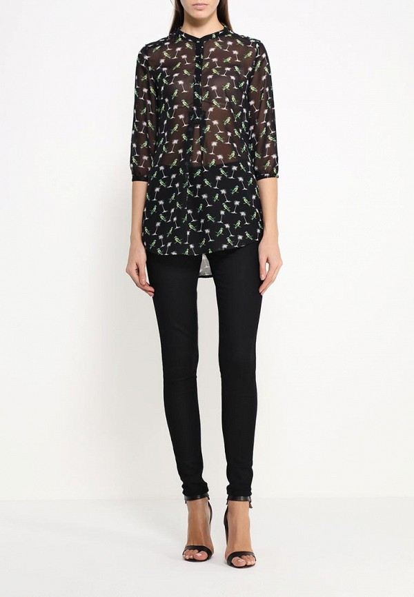 Блуза By Swan BSP1042: изображение 2