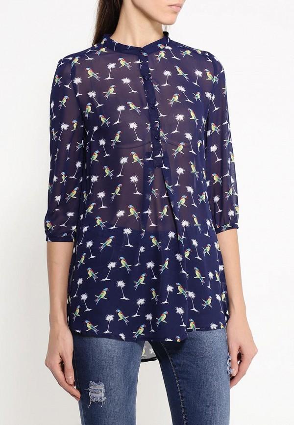 Блуза By Swan BSP1042: изображение 3