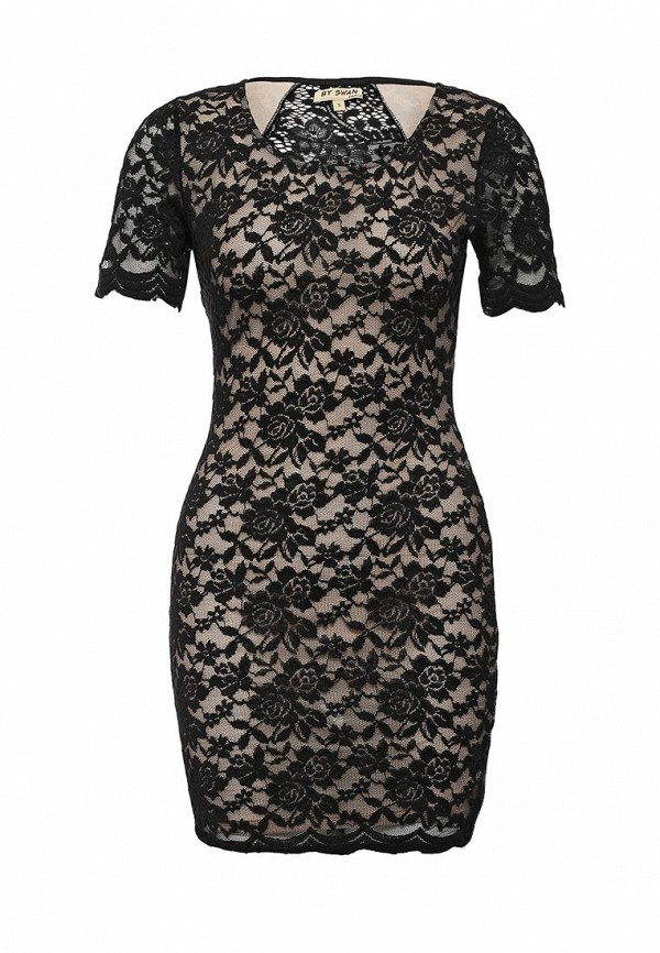 Платье-мини By Swan BSP1005: изображение 1
