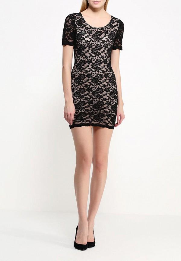 Платье-мини By Swan BSP1005: изображение 3