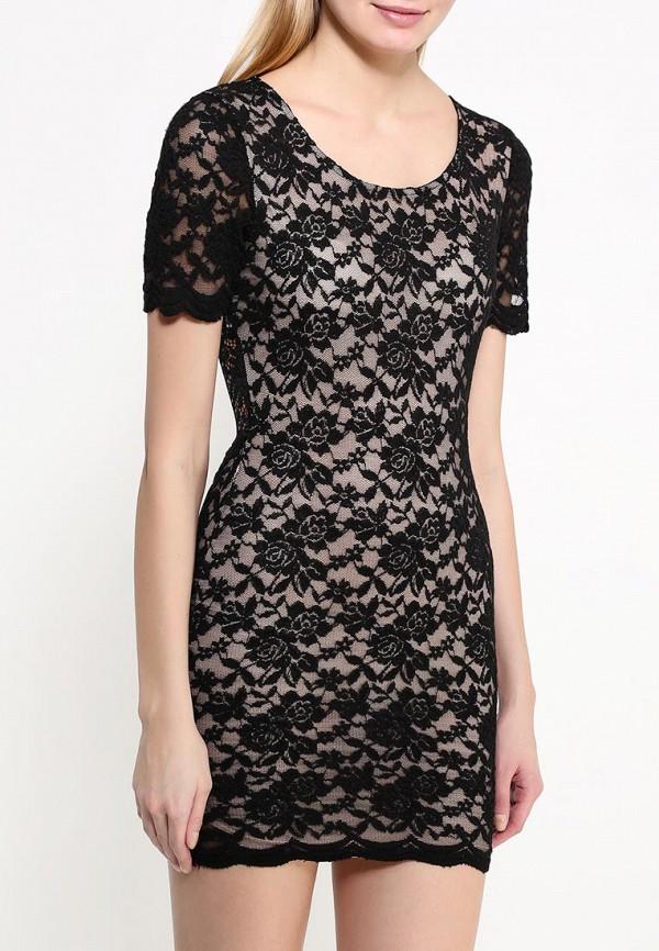Платье-мини By Swan BSP1005: изображение 4