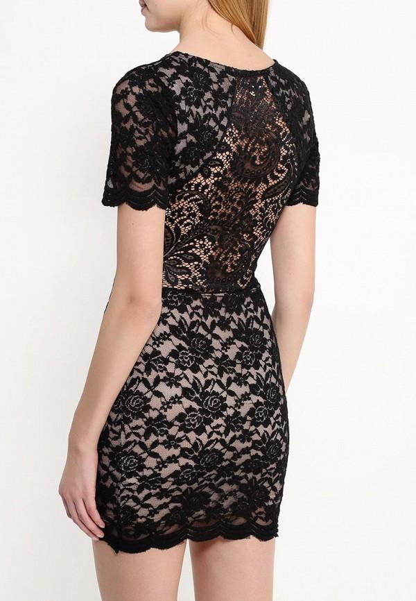 Платье-мини By Swan BSP1005: изображение 5