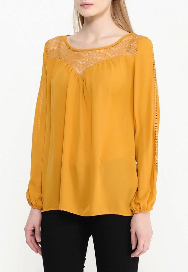 Блуза By Swan BSP1117: изображение 3