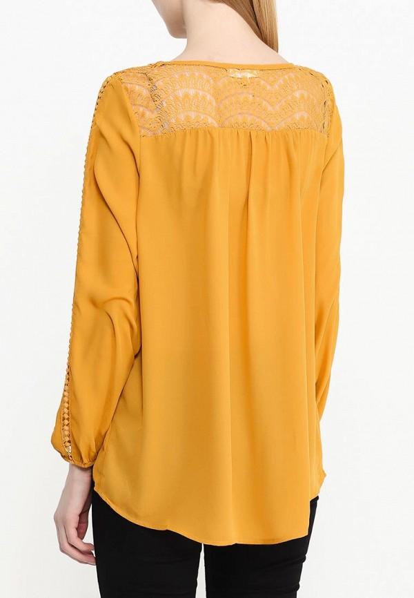 Блуза By Swan BSP1117: изображение 4
