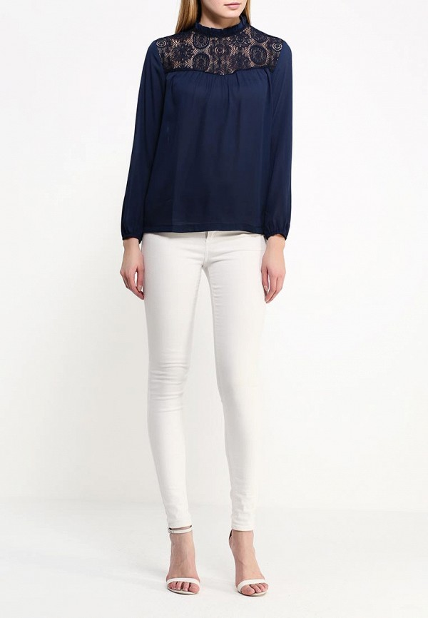 Блуза By Swan BSP1133: изображение 3