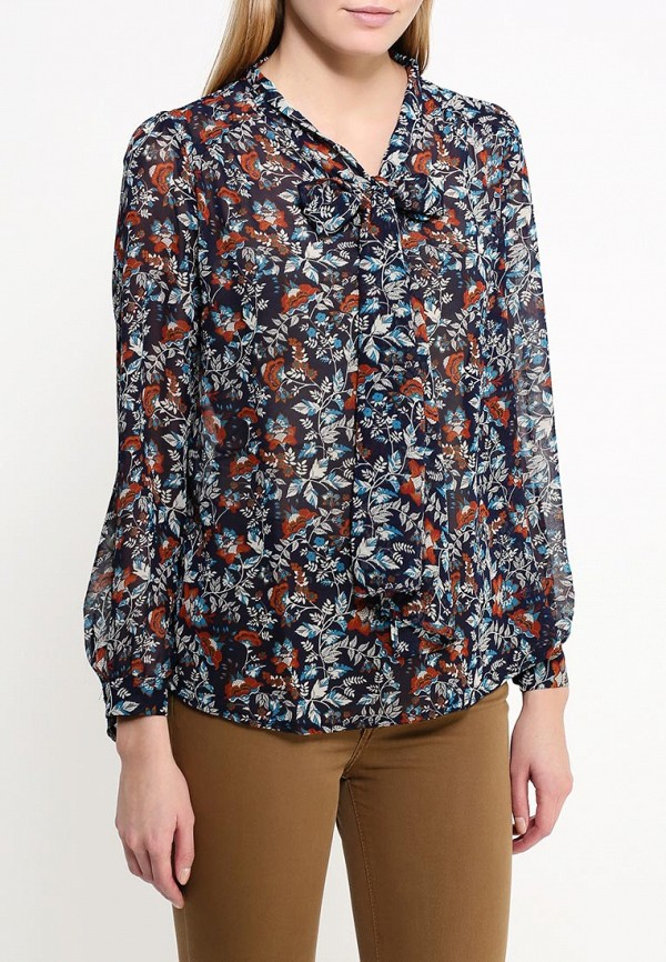 Блуза By Swan BSP1141: изображение 5