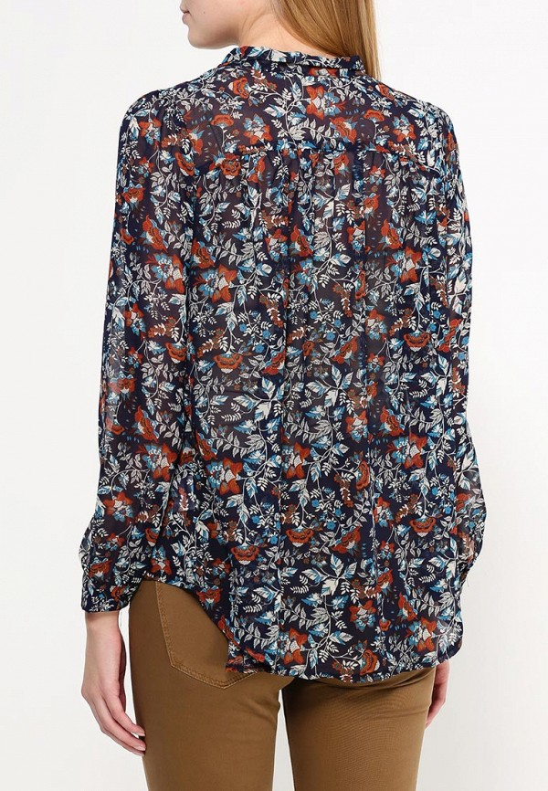 Блуза By Swan BSP1141: изображение 8
