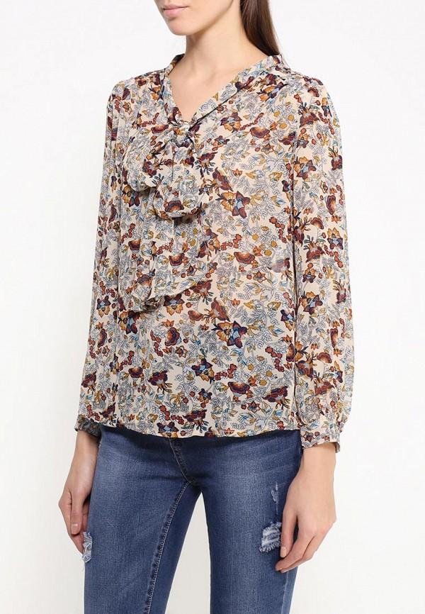 Блуза By Swan BSP1141: изображение 11