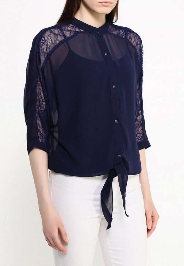 Блуза By Swan BSP1147: изображение 5