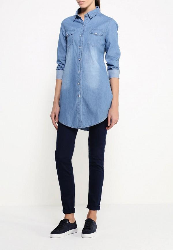 Рубашка By Swan L611: изображение 2