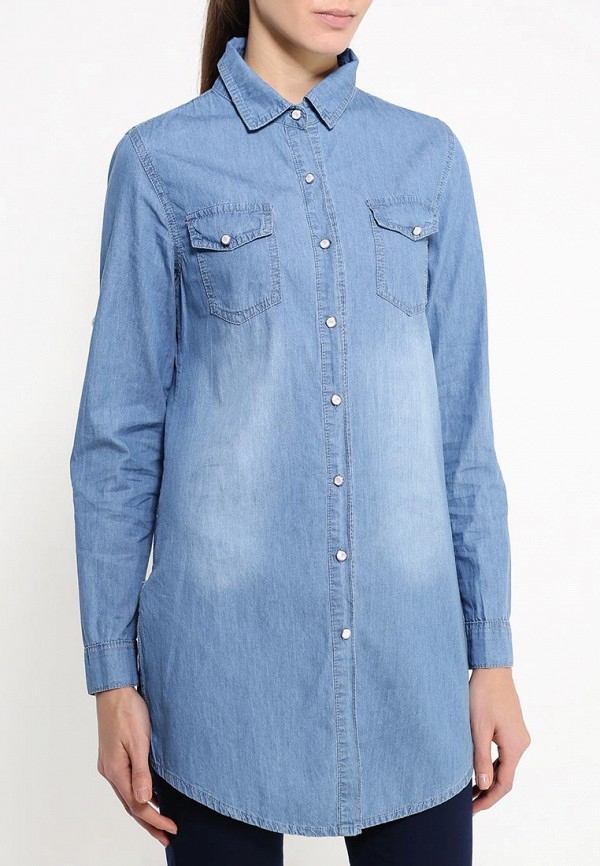 Рубашка By Swan L611: изображение 3