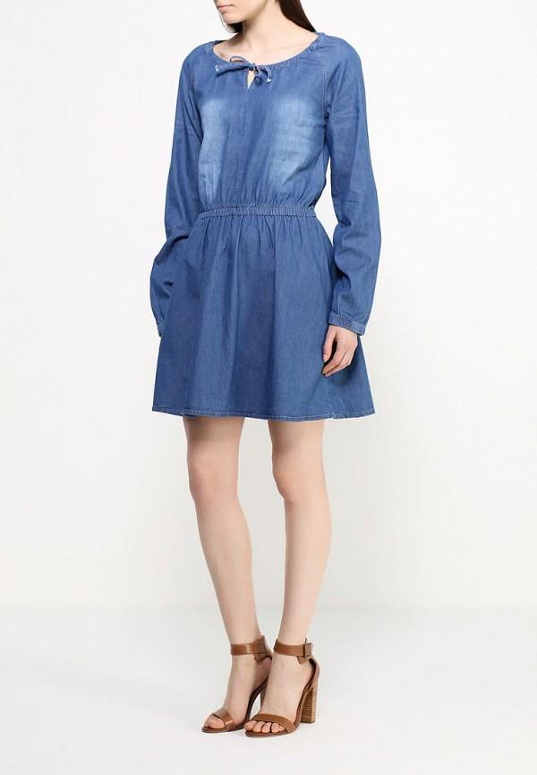 Платье-миди By Swan L617: изображение 2