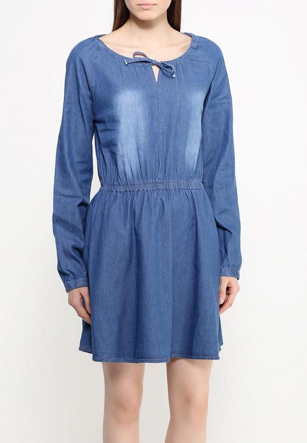 Платье-миди By Swan L617: изображение 3