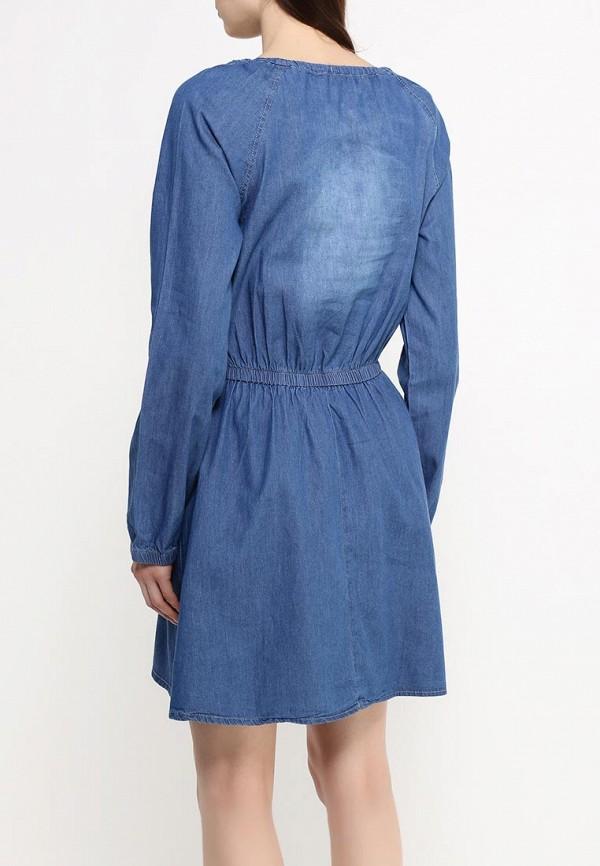 Платье-миди By Swan L617: изображение 4