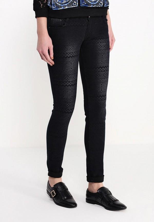 Зауженные джинсы By Swan 3010: изображение 3