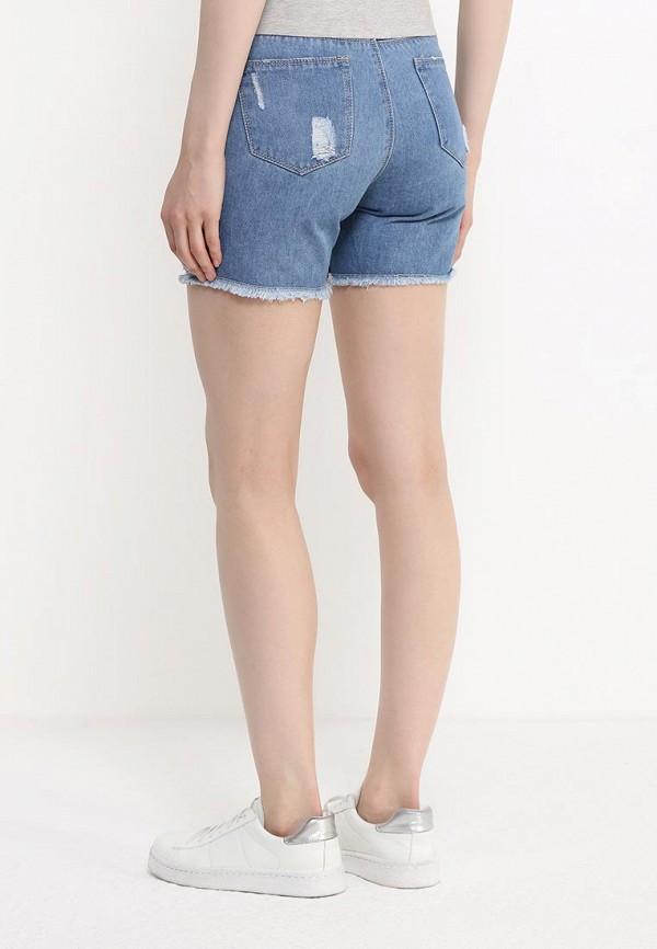 Женские джинсовые шорты By Swan 5107: изображение 4